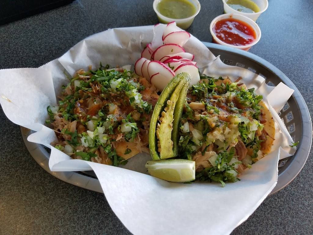 Taqueria Mi Durango | restaurant | 287 El Camino Real, San Bruno, CA 94066, USA | 6505888810 OR +1 650-588-8810