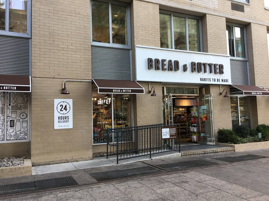 Bread & Butter | restaurant | 401 E 34th St, New York, NY 10016, USA | 2122510444 OR +1 212-251-0444