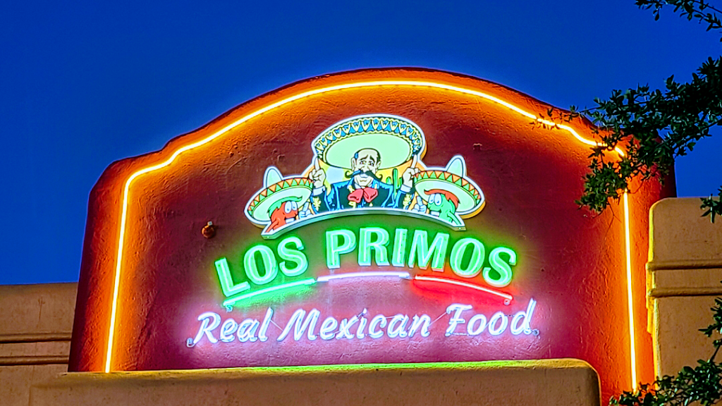 Los Primos #3 | restaurant | 11710 E 11th St, Tulsa, OK 74128, USA | 9182890387 OR +1 918-289-0387