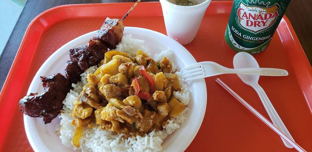 Laguna Bay   restaurant   2300 Lawrence Ave E, Scarborough, ON M1P 2K9, Canada   6473414000 OR +1 647-341-4000