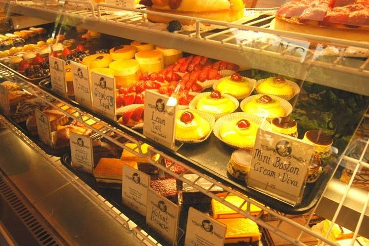 French Memories | bakery | 459 Washington St, Duxbury, MA 02331, USA | 7819349020 OR +1 781-934-9020