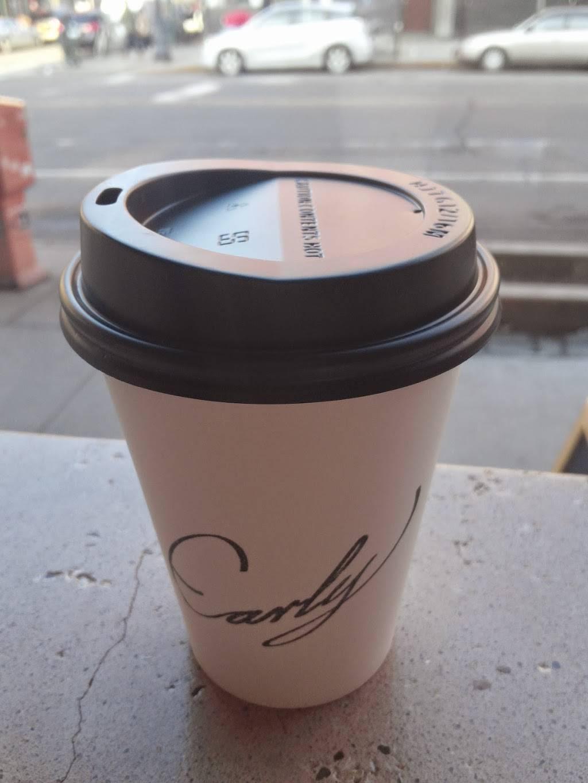 Early | cafe | 967 Manhattan Ave, Brooklyn, NY 11222, USA | 7183836963 OR +1 718-383-6963