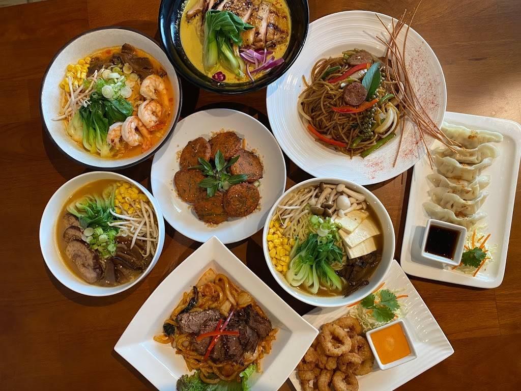 Rabbitkitchen | restaurant | 2116 S El Camino Real, San Mateo, CA 94403, USA | 6503152545 OR +1 650-315-2545