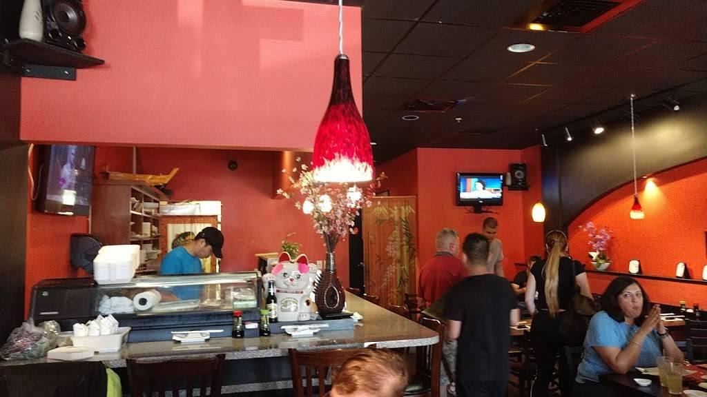Origami Sushi - Tampa Florida Restaurant - HappyCow | 576x1024