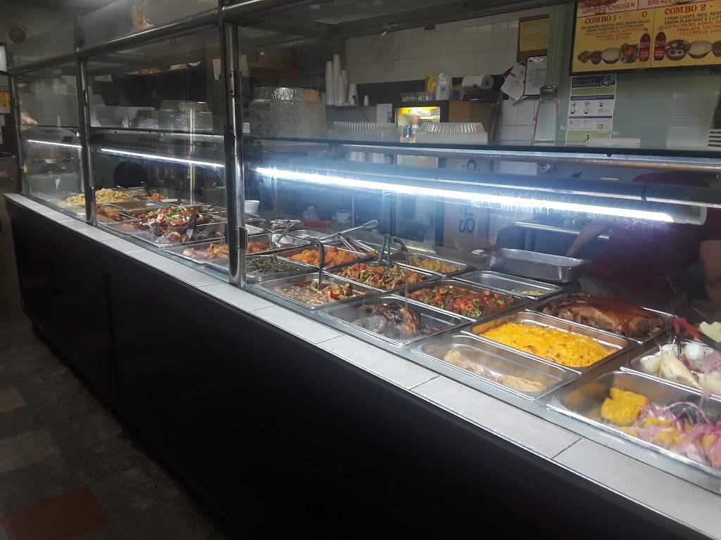 Santo Domingo Restaurant   restaurant   862 New Lots Ave, Brooklyn, NY 11208, USA   7184848383 OR +1 718-484-8383