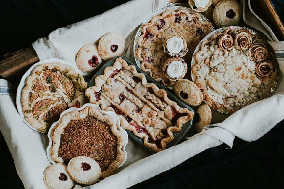 The Pie Safe | bakery | 2129 S Main St, Joplin, MO 64804, USA | 4173855705 OR +1 417-385-5705