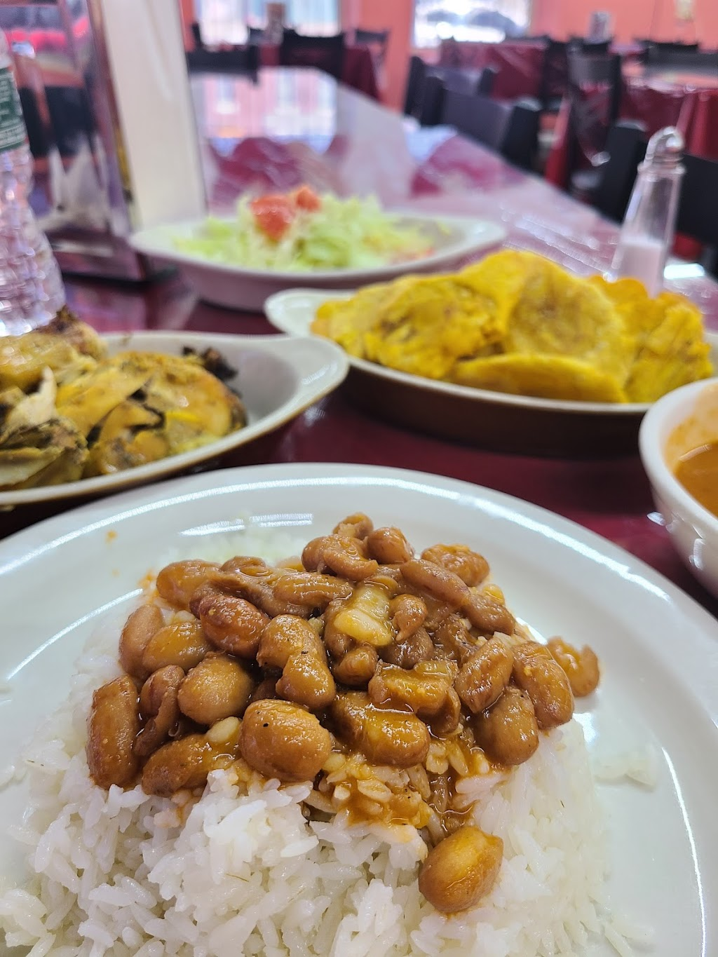 Jhoandra Restaurant | meal delivery | 3661 N 6th St, Philadelphia, PA 19140, USA | 2152251090 OR +1 215-225-1090