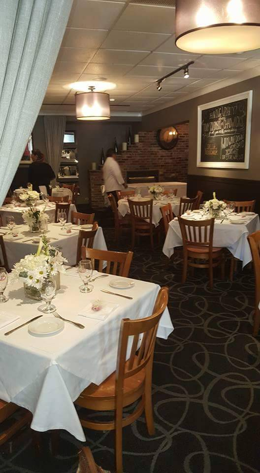 Chadwicks American Chop House Bar Restaurant 49 Front St Rockville Centre Ny 11570 Usa