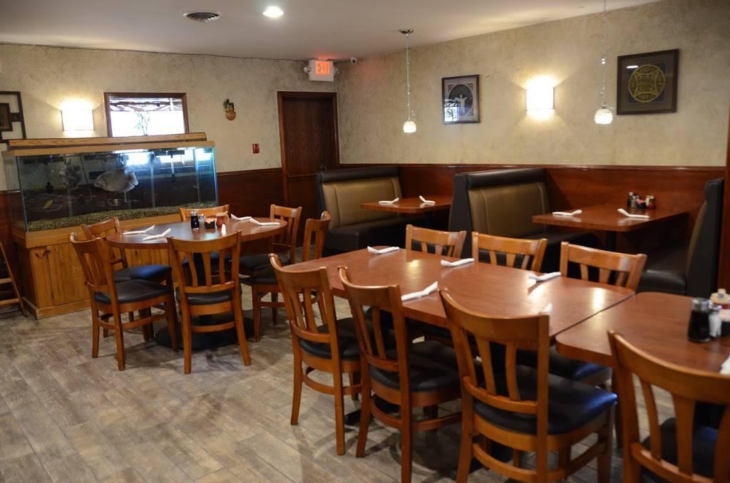 Chuong Garden | restaurant | 712 9th St, Fort Madison, IA 52627, USA | 3193726666 OR +1 319-372-6666
