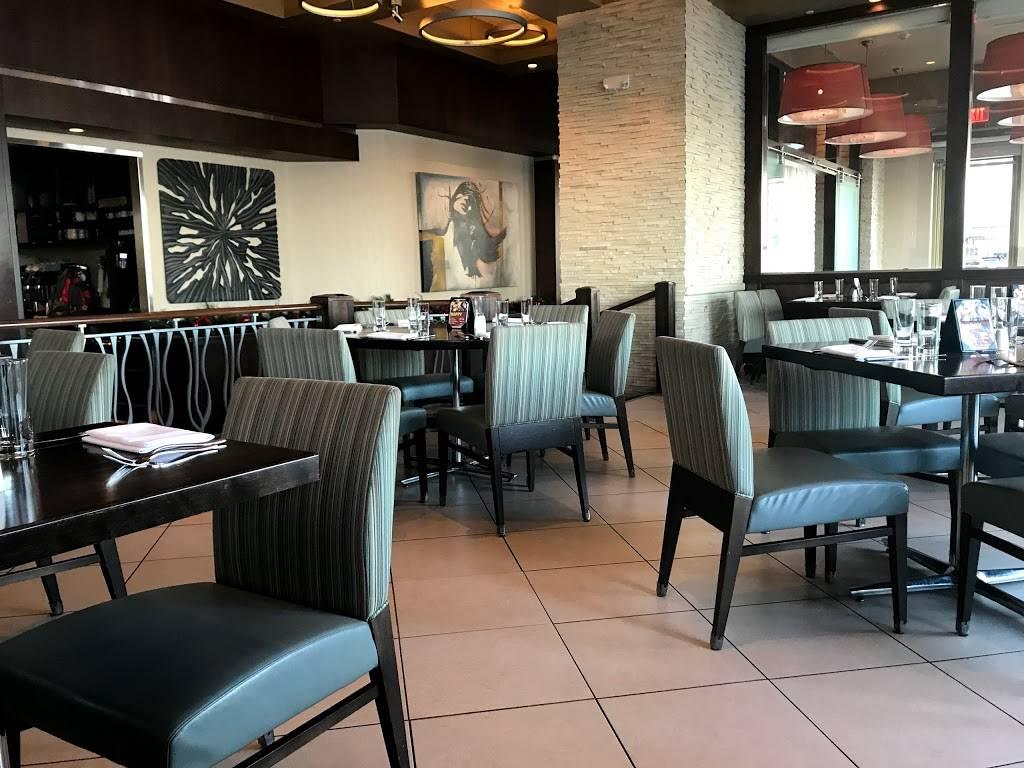 Haven | restaurant | 2 Main St, Edgewater, NJ 07020, USA | 2019431900 OR +1 201-943-1900