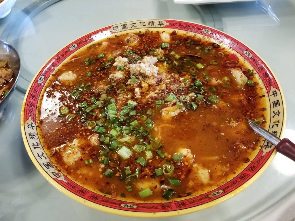 Gourmet Sichuan Chinese Restaurant (知味川菜)   restaurant   3303 156th Ave SE, Bellevue, WA 98007, USA   4256416666 OR +1 425-641-6666