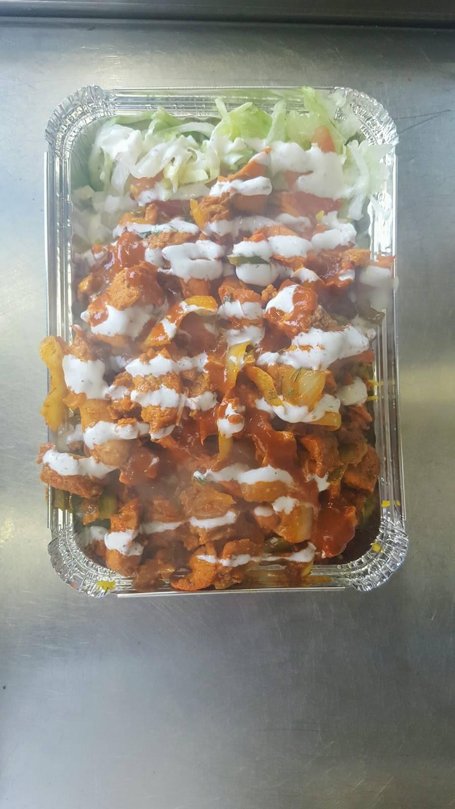 Halal Skinny Guys MIDO   restaurant   1300 Virginia Ave, Bronx, NY 10462, USA   9175006832 OR +1 917-500-6832
