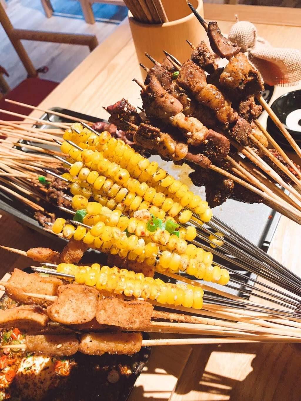 Little Skewer   restaurant   1675 S Azusa Ave, Hacienda Heights, CA 91745, USA   6266787990 OR +1 626-678-7990