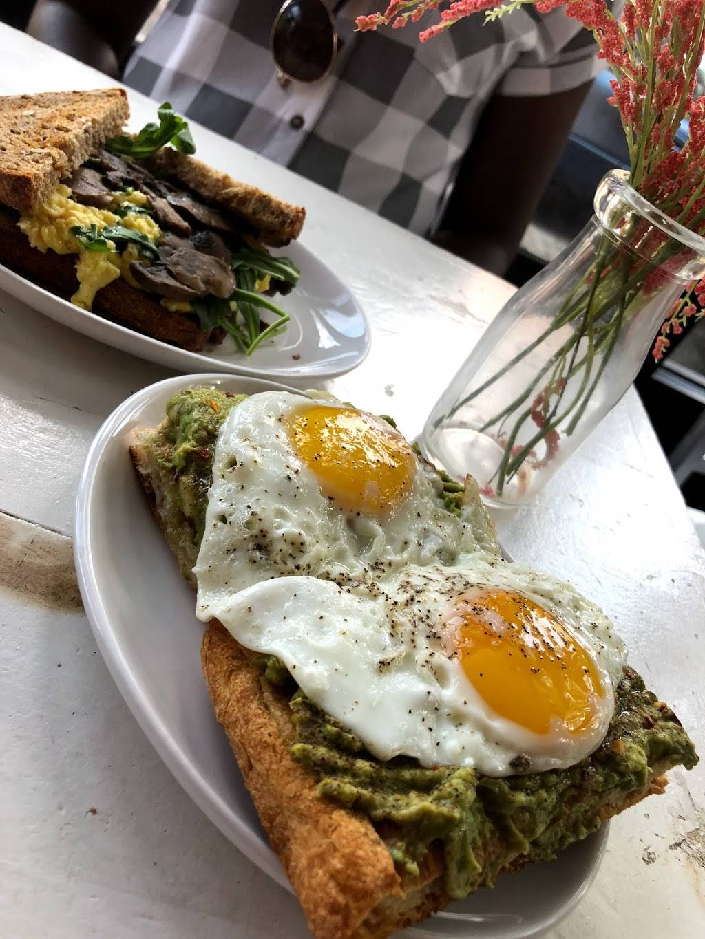 baba cool | cafe | 64b Lafayette Ave, Brooklyn, NY 11217, USA | 3476892344 OR +1 347-689-2344