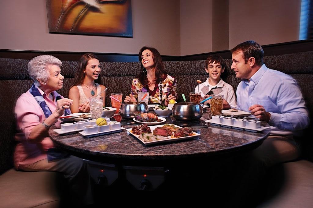 The Melting Pot of Pensacola   restaurant   418 E Gregory St Ste 500, Pensacola, FL 32502, USA   8504384030 OR +1 850-438-4030