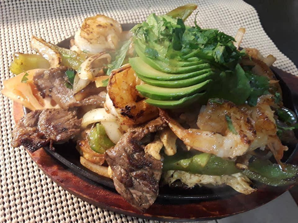 Pico De Gallo Mexican Food | restaurant | 5789 N Palm Ave, Fresno, CA 93704, USA | 5594124327 OR +1 559-412-4327