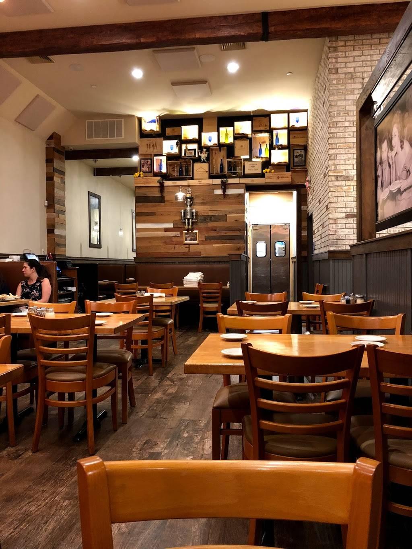 Rudy's | restaurant | 55 Vervalen St, Closter, NJ 07624, USA | 2017688444 OR +1 201-768-8444