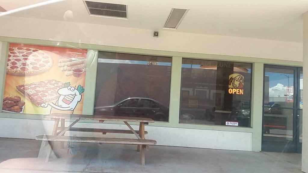 Little Caesars Pizza | meal takeaway | 93 N Kamehameha Hwy #101A, Wahiawa, HI 96786, USA | 8086224005 OR +1 808-622-4005