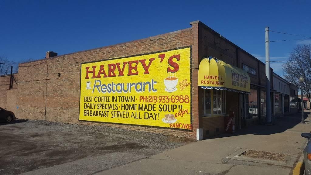 Harveys Restaurant | restaurant | 5640 Hohman Ave, Hammond, IN 46320, USA | 2199336988 OR +1 219-933-6988