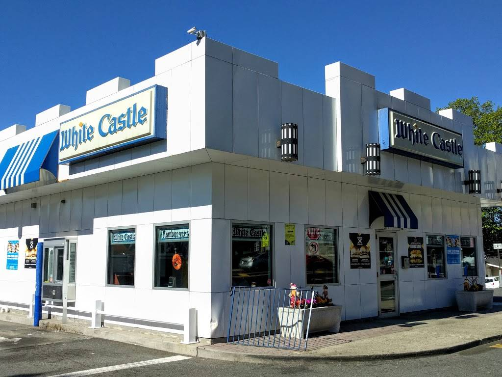 White Castle | restaurant | 2995 John F. Kennedy Blvd, Jersey City, NJ 07306, USA | 2017923645 OR +1 201-792-3645