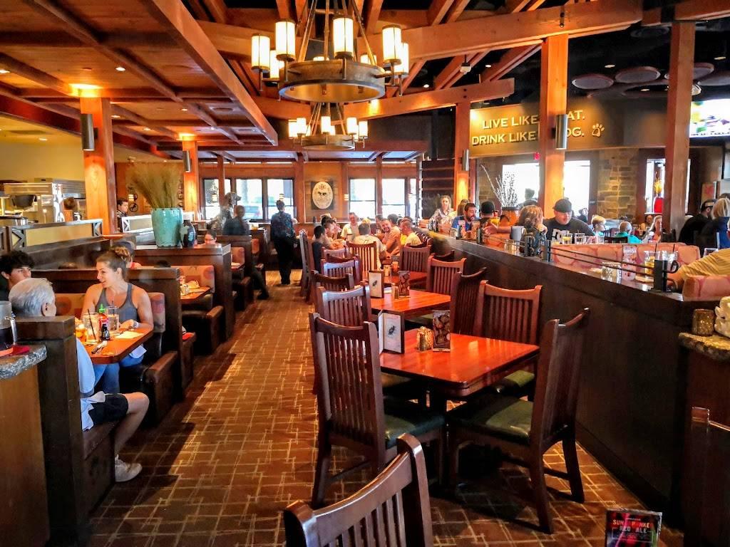 Lazy Dog Restaurant & Bar | 13290 Jamboree Rd, Irvine, CA
