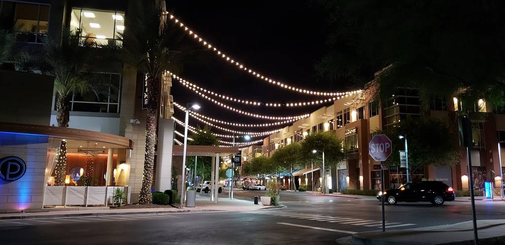 High Street | shopping mall | 5415 E High St, Phoenix, AZ 85054, USA | 4803198700 OR +1 480-319-8700