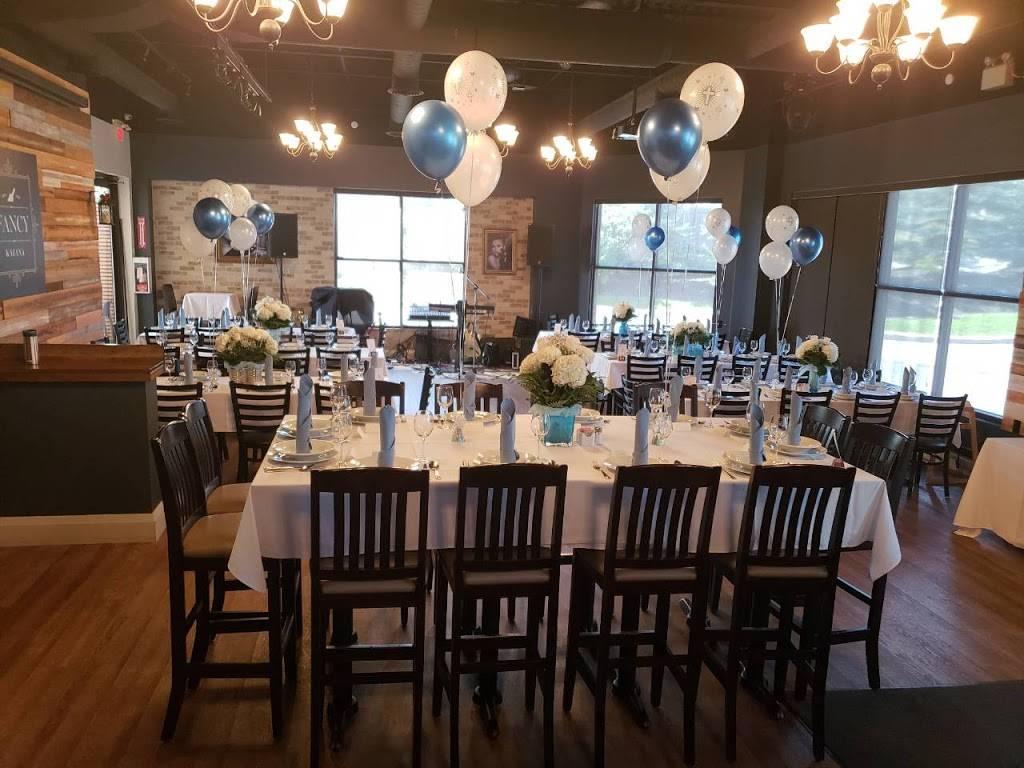 Fancy Kafana Restaurant & Bar | restaurant | 4910 Tomken Rd, Mississauga, ON L4W 1J8, Canada | 9052326677 OR +1 905-232-6677