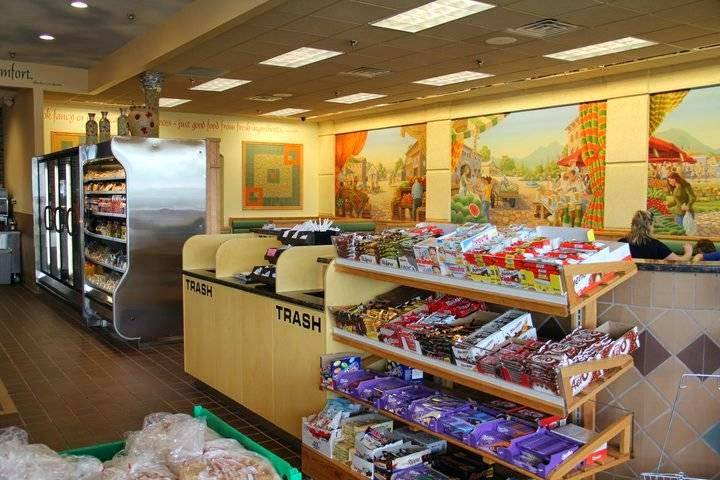 Saj Cafe & Bakery | cafe | 25857 Ford Rd, Dearborn Heights, MI 48127, USA | 3132778877 OR +1 313-277-8877
