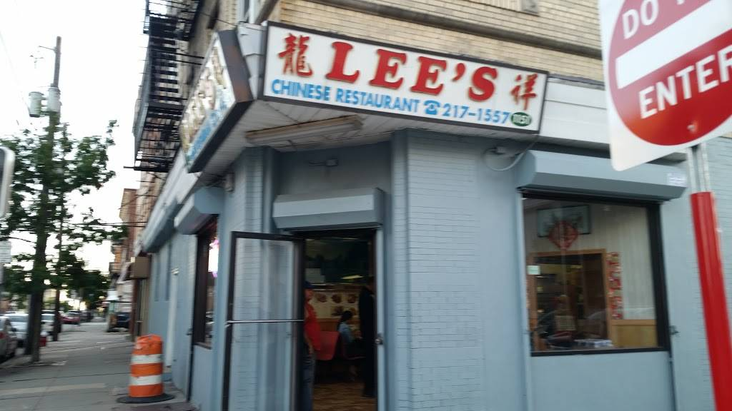 Lees   restaurant   1151 Summit Ave, Jersey City, NJ 07307, USA   2012171557 OR +1 201-217-1557