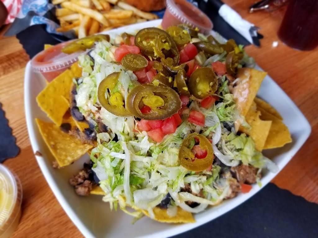 Stone Harbor Bar & Grill | restaurant | 261 96th St, Stone Harbor, NJ 08247, USA | 6099613534 OR +1 609-961-3534