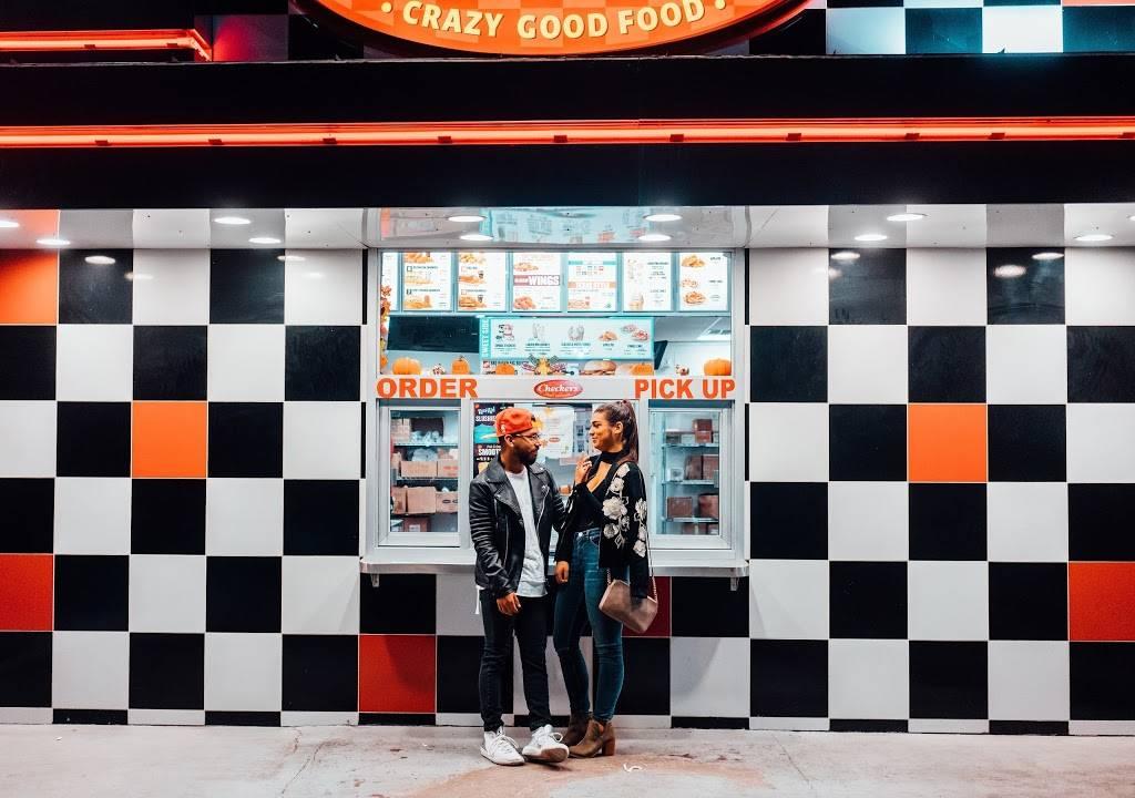Checkers | restaurant | 771 E Gun Hill Rd, Bronx, NY 10467, USA | 7188811179 OR +1 718-881-1179