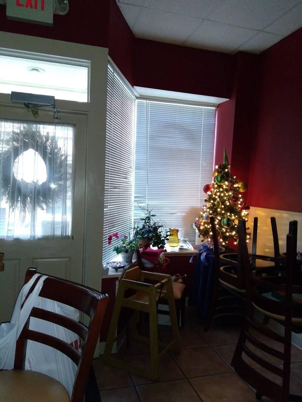 Frederick Street Cafe | restaurant | 11 E Frederick St, Staunton, VA 24401, USA | 5408863060 OR +1 540-886-3060