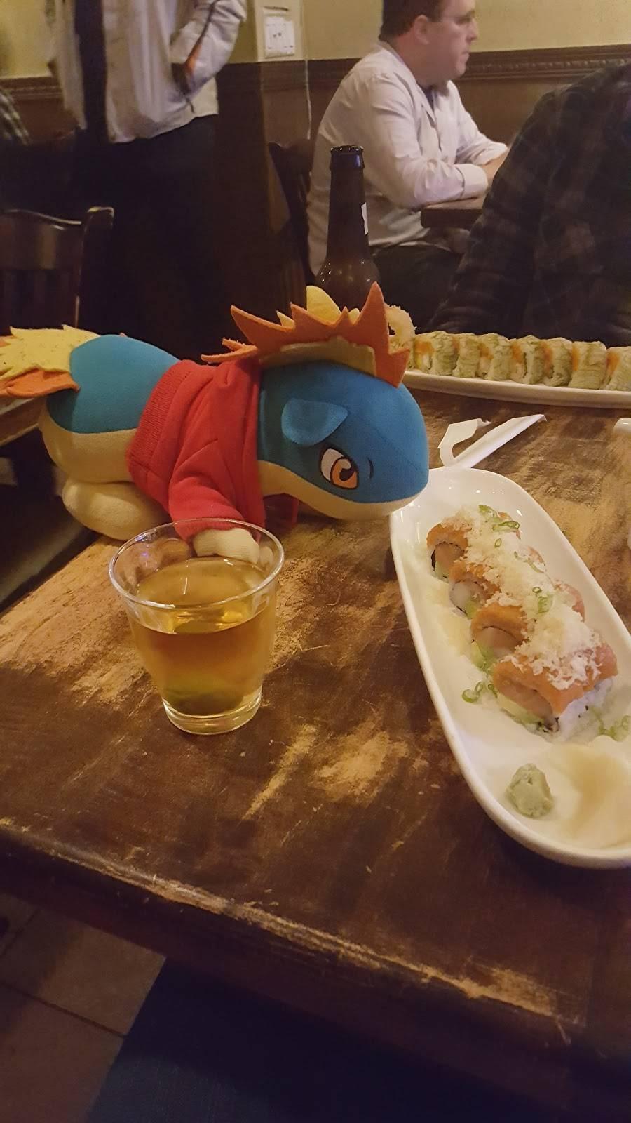 Osaka | restaurant | 272 Court St, Brooklyn, NY 11231, USA | 7186430044 OR +1 718-643-0044