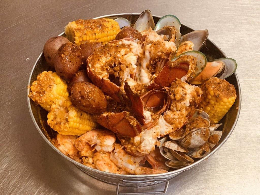 Crab King Cajun Boil & Bar   restaurant   8708 S Cicero Ave, Oak Lawn, IL 60453, USA   7082299998 OR +1 708-229-9998