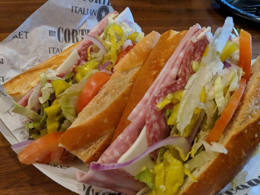 Cortinas Italian Market   bakery   2175 W Orange Ave, Anaheim, CA 92804, USA   7145351948 OR +1 714-535-1948
