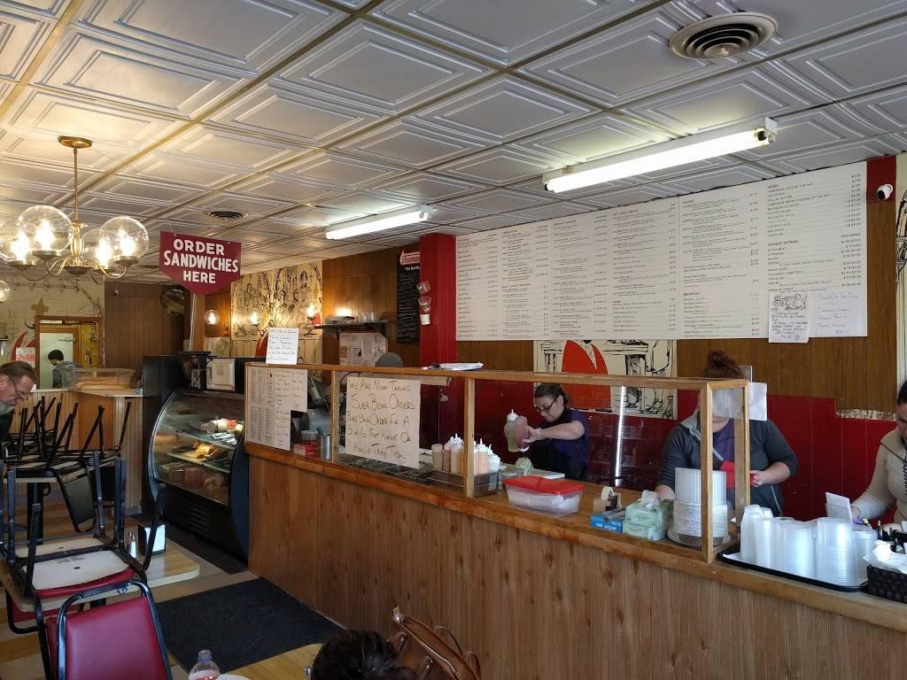 Little King Sandwich Shop | meal takeaway | 1951 NJ-33, Trenton, NJ 08690, USA | 6095861310 OR +1 609-586-1310
