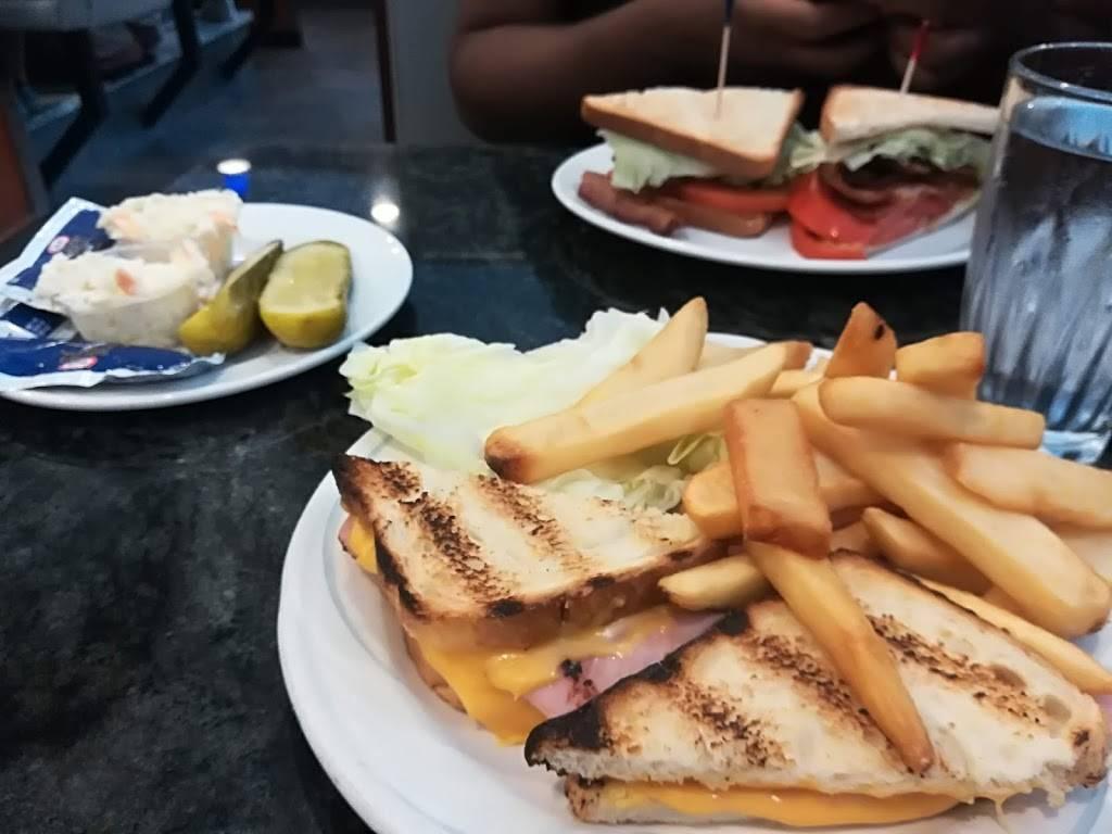Park Cafe | cafe | 861 7th Ave, New York, NY 10019, USA | 2123154567 OR +1 212-315-4567