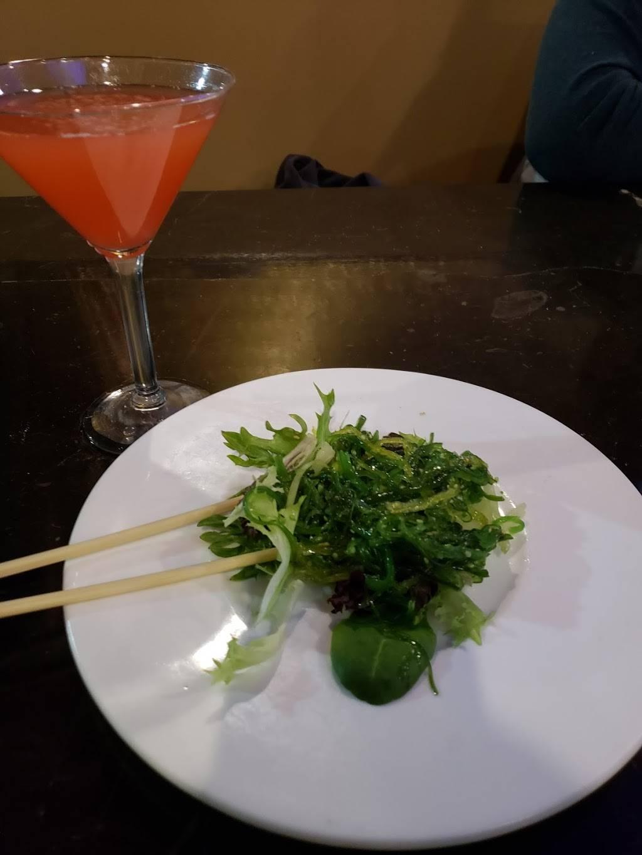 Saga Hibachi Steakhouse & Sushi Bar   meal takeaway   20006 US-19, Cranberry Twp, PA 16066, USA   7247789998 OR +1 724-778-9998
