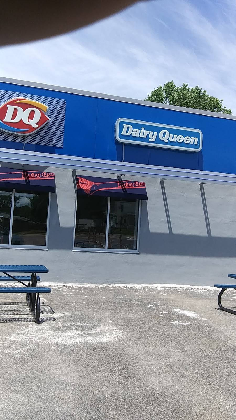 Dairy | restaurant | 194 S High St, Cortland, OH 44410, USA