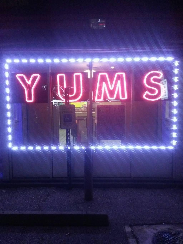 Yums Restaurant | restaurant | 795 Poplar Ave #4523, Memphis, TN 38105, USA | 9015231437 OR +1 901-523-1437