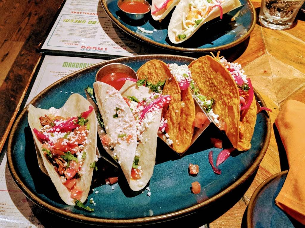 Roccos Tacos And Tequila Bar | restaurant | 339 Adams St, Brooklyn, NY 11201, USA | 7182468226 OR +1 718-246-8226