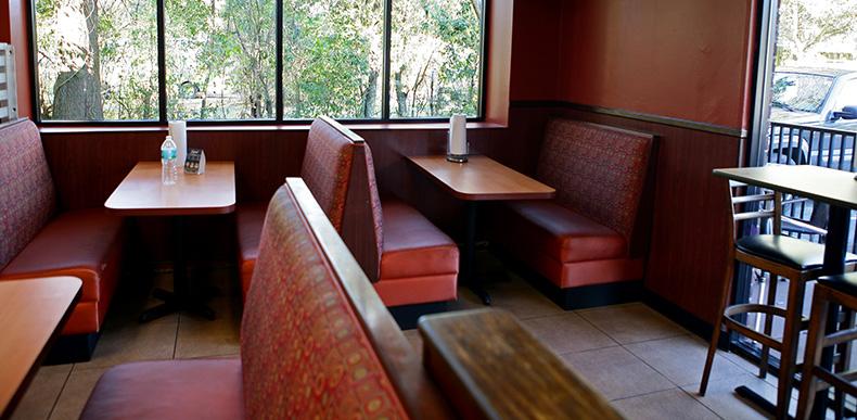 Bagel Bagel | cafe | 2401 W Pensacola St J, Tallahassee, FL 32304, USA | 8505741814 OR +1 850-574-1814