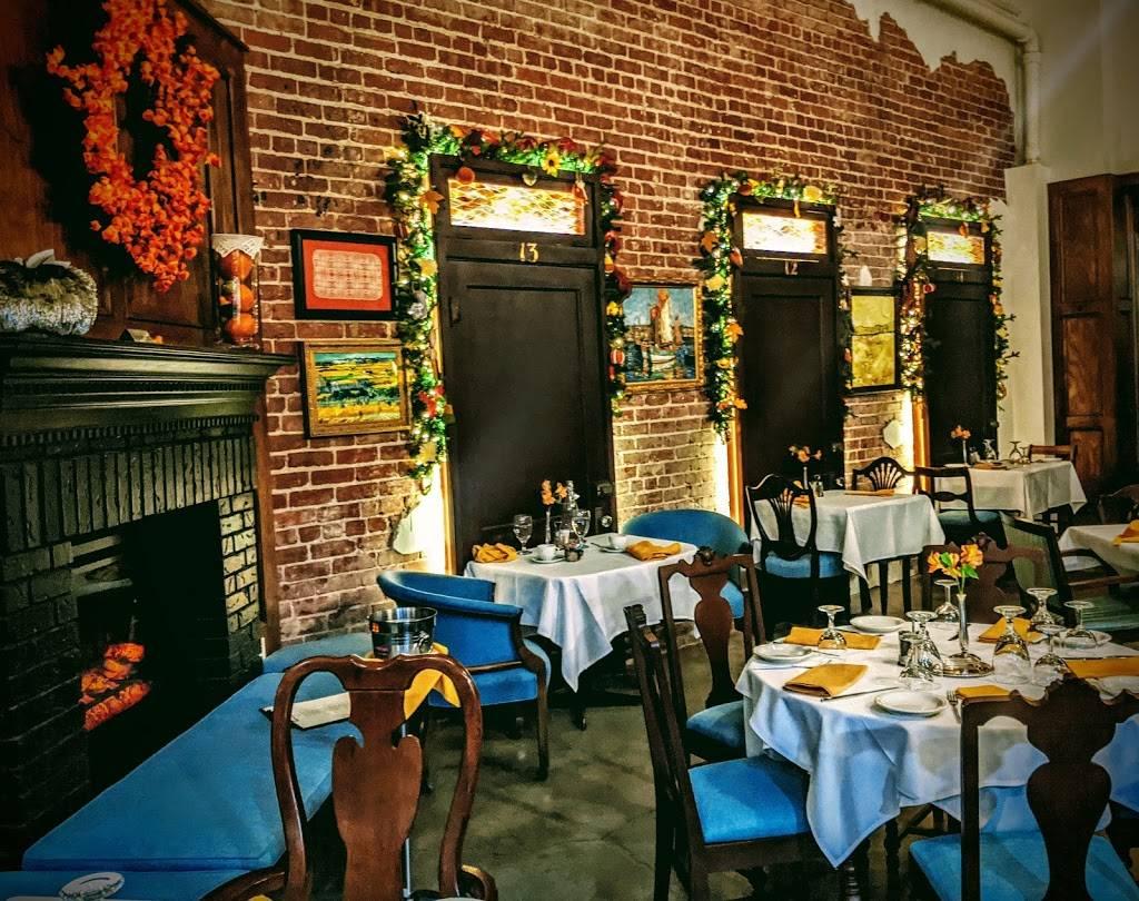 Little Venice restaurant Eatalian food & wine | restaurant | 208 N Main St, Sand Springs, OK 74063, USA | 9185140134 OR +1 918-514-0134