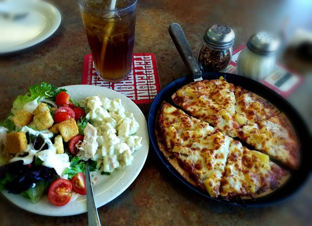 Pizza Ranch | meal delivery | 245 S Main St, West Point, NE 68788, USA | 4023725099 OR +1 402-372-5099