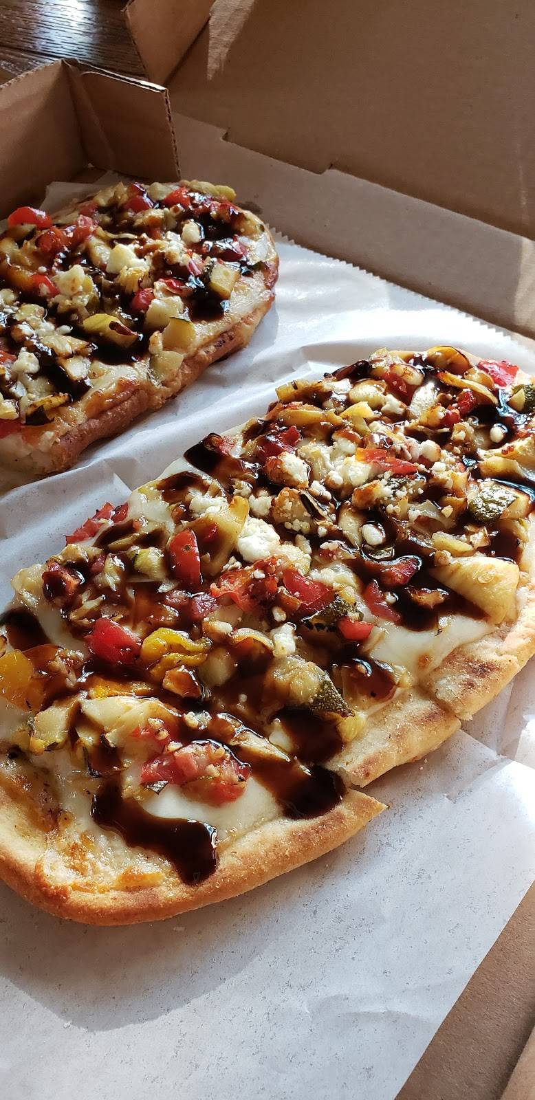 RAGU NY PIZZA & ITALIAN KITCHEN | restaurant | 2490 MD-97, Glenwood, MD 21738, USA | 4104895800 OR +1 410-489-5800