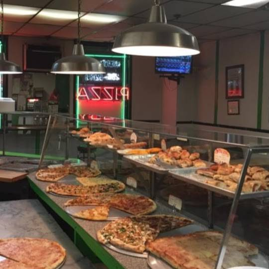 New Lane Pizzeria | restaurant | 7519 Jamaica Ave, Jamaica, NY 11421, USA | 7182965263 OR +1 718-296-5263