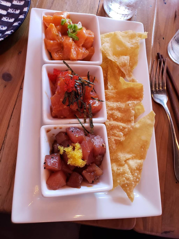 Fighting Fish | restaurant | 912 N Arthur Ashe Blvd, Richmond, VA 23230, USA | 8045621546 OR +1 804-562-1546