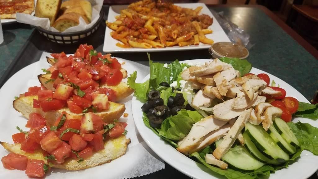 Pomodoro   restaurant   12152 Fairfax Towne Center, Fairfax, VA 22033, USA   7032737405 OR +1 703-273-7405