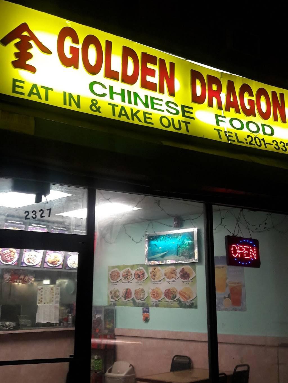golden dragon nj