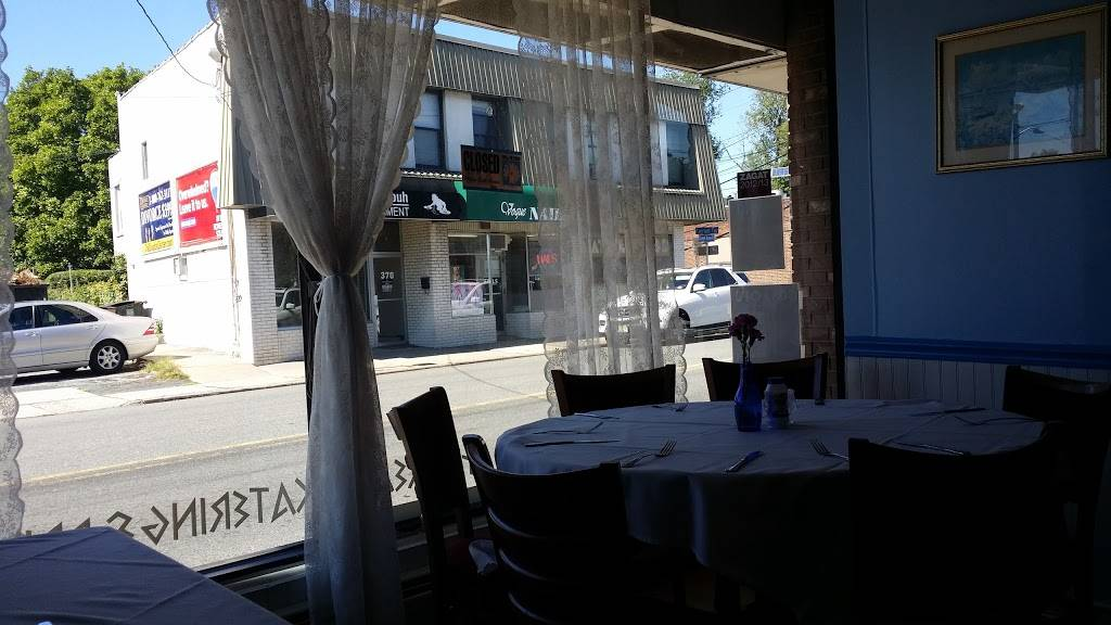 Vasilis Taverna | restaurant | 365 Queen Anne Rd, Teaneck, NJ 07666, USA | 2012871007 OR +1 201-287-1007